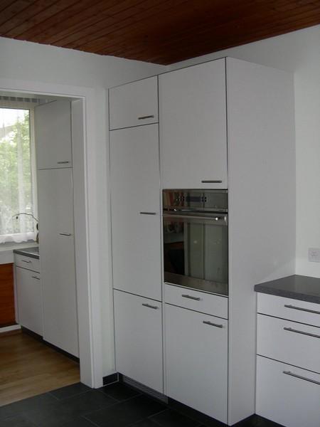 Küchenumbau - Solas - Die Schreinerei für Individualisten aus ... | {Küchenumbau 29}
